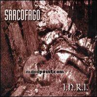 Sarcofago - Inri Album