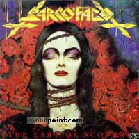 Sarcofago - The Laws Of Scourge Album