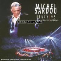 Sardou Michel - Bercy 98 Album