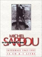 Sardou Michel - Integrale (1972) Album