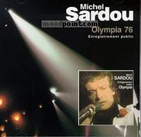 Sardou Michel - Olympia 76 Album