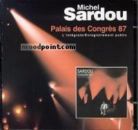 Sardou Michel - Palais des Congres 87 Album