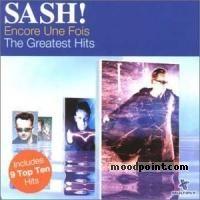 Sash - Encore Une Fois: Greatest Hits CD1 Album