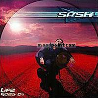 Sash - Life Goes On Album