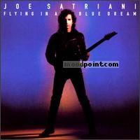 Satriani Joe - Flying In A Blue Dream Album