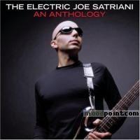 Satriani Joe - Joe Satriani Album