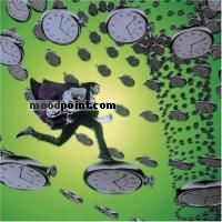 Satriani Joe - Time Machine Album