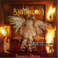 Satyricon - Nemesis Divina Album
