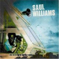 Saul Williams - Saul Williams Album