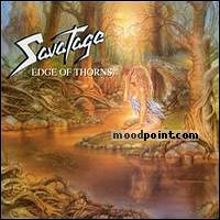Savatage - Edge Of Thorns Album