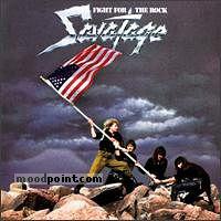 Savatage - Fight For The Rock Album