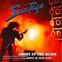 Savatage - Ghost In The Ruins: A Tribute To Criss Oliva Album