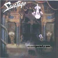 Savatage - Gutter Ballet Album