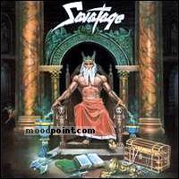 Savatage - Hall Of The Mountain King Album