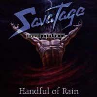 Savatage - Handful Of Rain Album