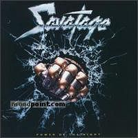 Savatage - Power Of The Night Album