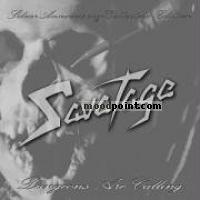 Savatage - The Dungeons Are Calling Album