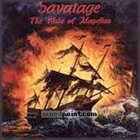 Savatage - The Wake of Magellan Album
