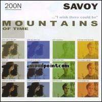 Savoy - Mountains Of Time Album