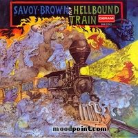 Savoy Brown - Hellbound Train Album