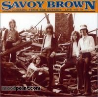 Savoy Brown - Looking from the Outside (Live) Album
