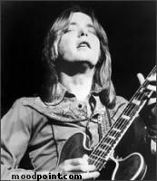 Savoy Brown - Raw Sienna Album