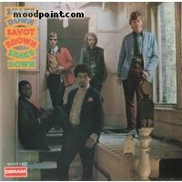 Savoy Brown - Shake Down Album