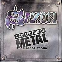 Saxon - A Collection of Metal Album