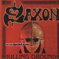 Saxon - Killing Ground Album