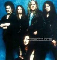 Saxon - Metalhead Album
