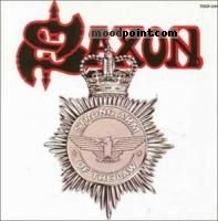 Saxon - Strong Arm Of The Law Album