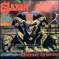 Saxon - Unleash The Beast Album