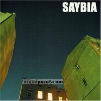 Saybia - Second You Sleep Album