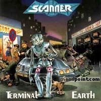 Scanner - Terminal Earth Album