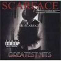 SCARFACE - Greatest Hits Album
