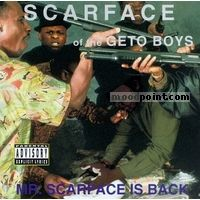 SCARFACE - Mr. Scarface Is Back Album