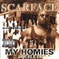 SCARFACE - My Homies Album