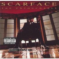 SCARFACE - The Untouchable Album