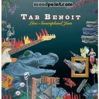 Tab Benoit - Live: Swampland Jam Album