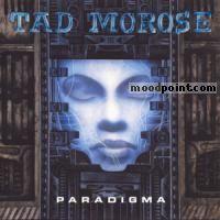 Tad Morose - Paradigma Album