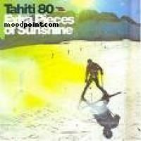 Tahiti 80 - Extra Pieces of Sunshine CD1 Album