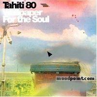 Tahiti 80 - Wallpaper for the Soul Album