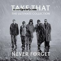 Take That - Never Forget Album