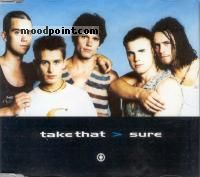 Take That - Sure Album