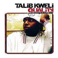 Talib Kweli - Quality Album