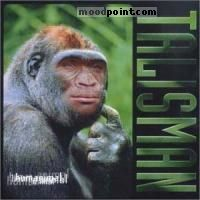 Talisman - Humanimal Part 1 and 2 (Remastered) (CD 1) Album