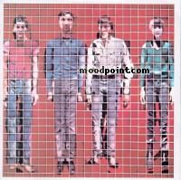 Talking Heads - More Songs About Buildings and Food Album