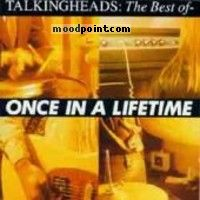 Talking Heads - Once In A Lifetime (CD 1) Album