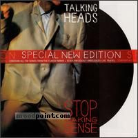 Talking Heads - Stop Making Sense Album