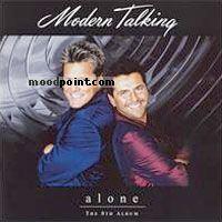 Talking Modern - Alone Album